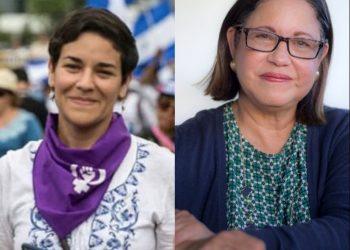 Tamara Dávila y Violeta Granera llevan más de 60 días «desaparecidas»