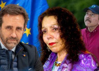 Eurodiputado José Ramón Bauzá: «Europa se va a convertir en la pesadilla del régimen» Ortega-Murillo