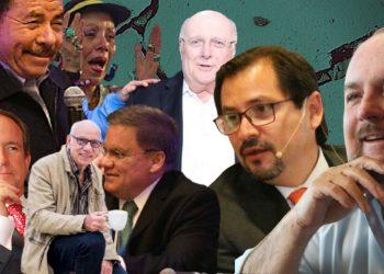 Ortega dolido con empresario: «Hicieron dinero, pero querían tragárselo solos y le enterraron puñal a la patria»