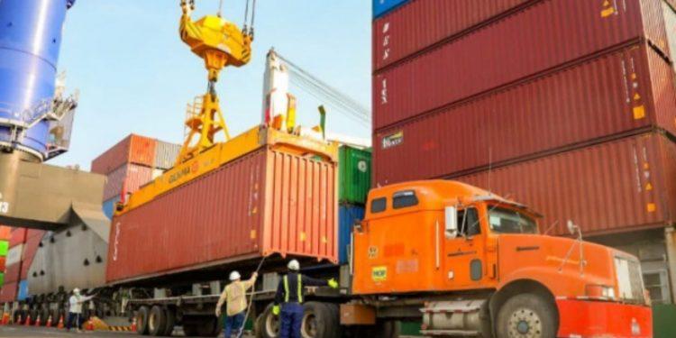 Déficit comercial de Nicaragua alcanza los US$ 1,047 millones a junio. Foto: Tomada de Internet.