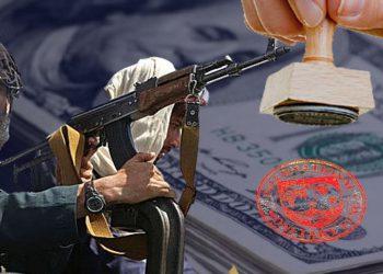 El FMI bloquea el acceso de los talibanes a unos 400 millones de dólares