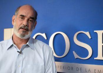 COSEP intenta justificar su silencio ante escalada represiva de la dictadura. Foto: Captura de pantalla.