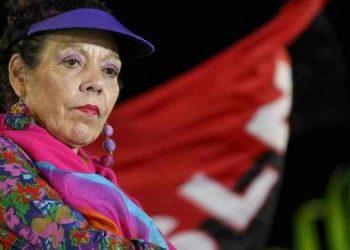 Rosario Murillo dice que su gobierno observa «estrictamente los derechos humanos». Foto: Internet.