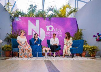 Convocatoria oficial de Nicaragua Diseña 2021. Foto: Tomada de la web de ND.