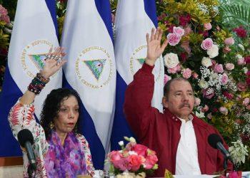 Unamos dice que Ortega «permitirá que participen en las elecciones solo a quienes él avale». Foto: Artículo 66 / Gobierno