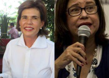 Estados Unidos exige a Ortega la libertad de Cristiana Chamorro y Violeta Granera