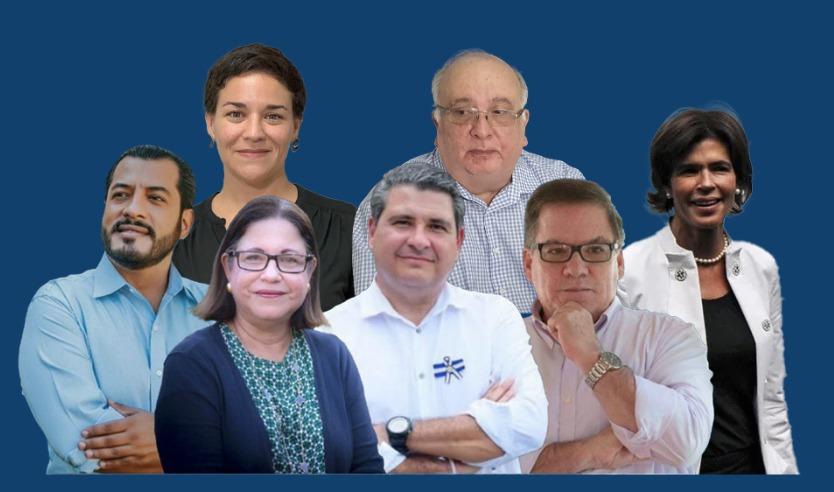 «Que la dictadura los muestre», la nueva campaña por la liberación de los nuevos 33 presos políticos. Foto: Artículo 66 / Cortesía, UNAB