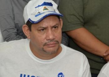 Estados Unidos exige la liberación del líder campesino. Foto: La Prensa / Archivo