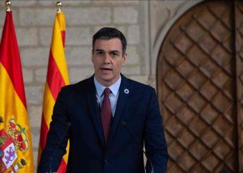 Gobierno de España insta al régimen de Daniel Ortega y Rosario Murillo que detenga la represión. Foto: Internet.