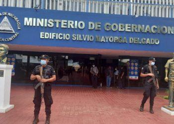 El Ministerio de Gobernación ordena cancelar a seis ONG en el país. Foto: Artículo 66 / Noel Miranda