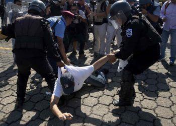 La ONU denuncia la violencia sistemática a los medios independientes