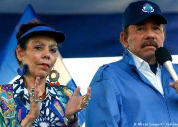 Nicaragua 2021-2022, las nuevas encrucijadas  Foto: internet.