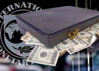 FMI entrega al régimen de Ortega US$353.5 millones de dólares