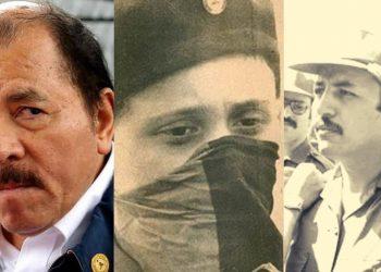 Sandinistas recuerdan la «Operación chanchera» con dos protagonistas presos