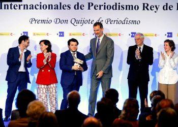 De «absurdo e ilegal» califican decreto de Ortega que regulará premios internacionales. Foto: EFE