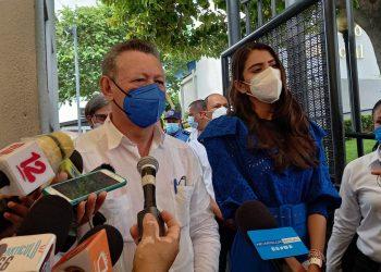 Ortega impone prisión domiciliar e inhibe a la candidata a la vicepresidencia por CxL, Berenice Quezada