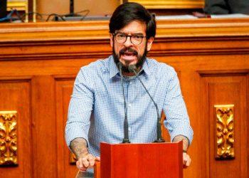 Oposición venezolana acusa al Gobierno de usar desapariciones para control social. Foto: EFE.
