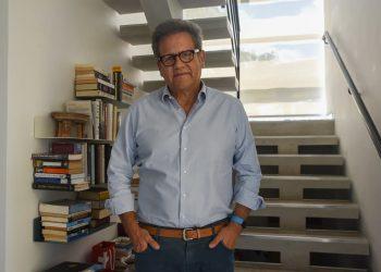 El precandidato a la presidencia de Nicaragua, Arturo Cruz, cumple 80 días de detención. Foto: Nayira Valenzuela / Confidencial