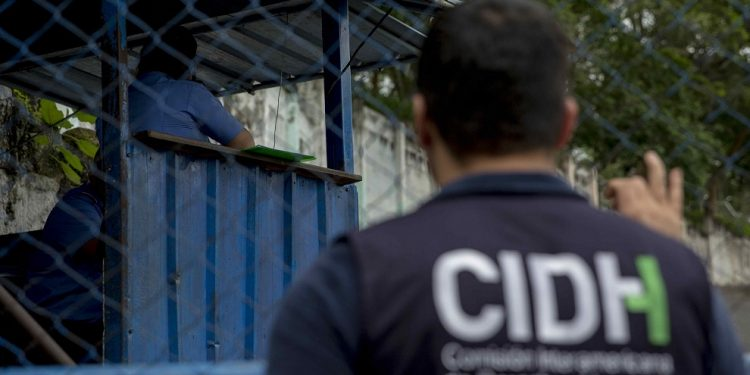 La CIDH urgió a Nicaragua a poner fin a la impunidad, y a adoptar las medidas necesarias para la superación de la crisis y el restablecimiento de la institucionalidad democrática. Foto: Internet.