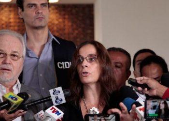 CIDH condena cancelación de personería jurídica a seis ONG de Estados Unidos y Europa. Foto: Internet.