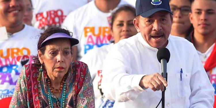 Ortega ordena el cierre de seis ONG extranjeras. Foto: Internet.