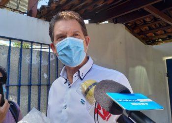 Régimen encarcela a Juan Lorenzo Holmann Chamorro, directivo de La Prensa. Foto: Artículo 66/ Noel Miranda.