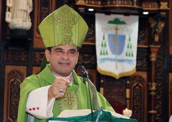 Monseñor Rolando Álvarez responde ante las amenazas del régimen