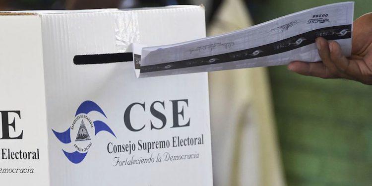 Elecciones en Nicaragua sin garantías. Foto: internet