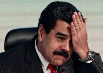 Maduro pide dejar de utilizar la economía de Venezuela como arma electoral. Foto: EcuaNews