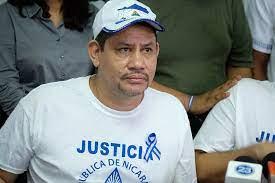 Estados Unidos denuncia la detención de Pedro Mena. Foto: La Prensa / Archivo