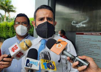 Róger Reyes engrosa la lista de presos políticos de la dictadura Ortega-Murillo. Foto: Noel Miranda / Artículo 66.