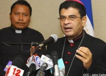 Iglesia Católica necesita 18 mil dólares para mantener funcionamiento de sus medios de comunicación. Foto: Internet.