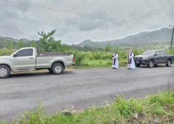 15 sacerdotes fallecidos a consecuencia del COVID-19 en Nicaragua. Foto: Cortesía