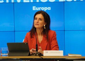 El Partido Popular exige acciones contundentes al Gobierno de España, en un comunicado emitido por Valentina Martínez. Foto: internet