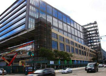 Google va a comprar un edificio en Nueva York por 2.100 millones de dólares