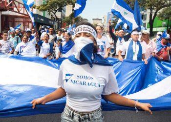 """Exiliados en Costa Rica afirman que elecciones de Nicaragua son """"ilegítimas"""""""