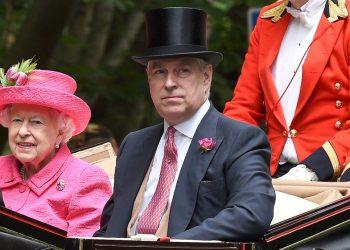 Príncipe Andrés tiene más de un mes para contestar a denuncia de abuso sexual