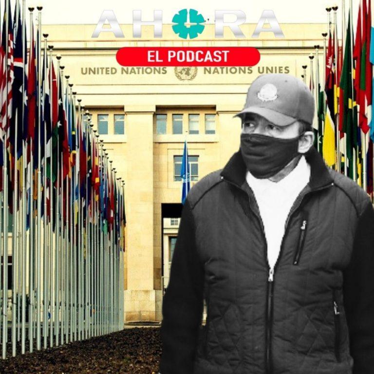 Daniel Ortega se «escabulla» de la ONU. Exigen al FMI restringir financiamiento a la dictadura