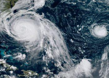 Meteorólogos de EEUU vigilan desarrollo de tres sistemas en el Atlántico