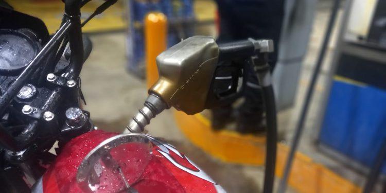 Combustibles experimentarán la mayor alza en lo que va del 2021. Foto: Artículo 66 / Noel Miranda