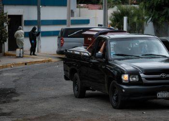 Sigue creciendo la cantidad de casos de COVID-19 en Nicaragua. Foto: Cortesía