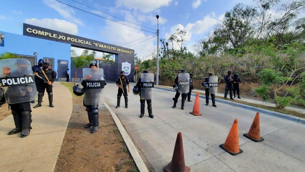 Las reglas carcelarias que Nicaragua debe poner en práctica. Foto: Artículo 66.