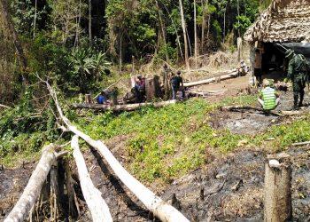 Estados Unidos denuncia masacre indígena en Bosawas. Foto: Internet