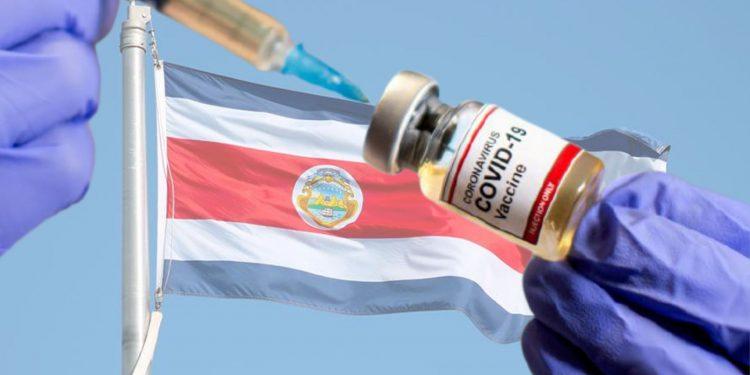 Costa Rica establece la obligatoriedad de la vacuna contra la covid-19