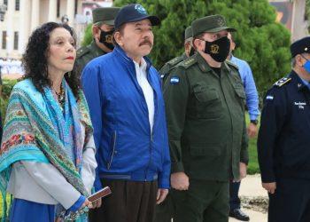 Después de insultos contra España, Daniel Ortega agradece donación de vacunas.