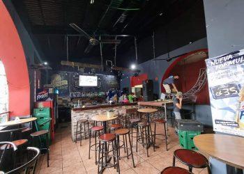 Hangover, otro bar de Masaya que cancela «festival hípico» para evitar brotes del COVID-19. Foto: Facebook
