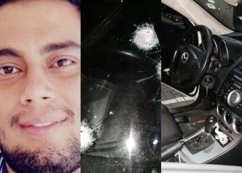 Atacan a balazos a Opositor Joao Maldonado en Costa Rica. Foto: Artículo 66 / Redes sociales
