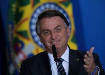 """Bolsonaro irá a la ONU a presentar """"las verdades de Brasil"""" y sin vacunarse"""