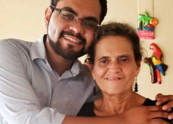 Defensores de derechos humanos exigen que régimen Ortega-Murillo permita a Max Jerez asistir a funerales de su mamá. Foto: Internet.