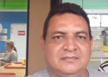 Muere el exreo político Patricio Sevilla, tras 10 días internado con problemas respiratorios en un hospital de León. Foto: Artículo 66 / Cortesía